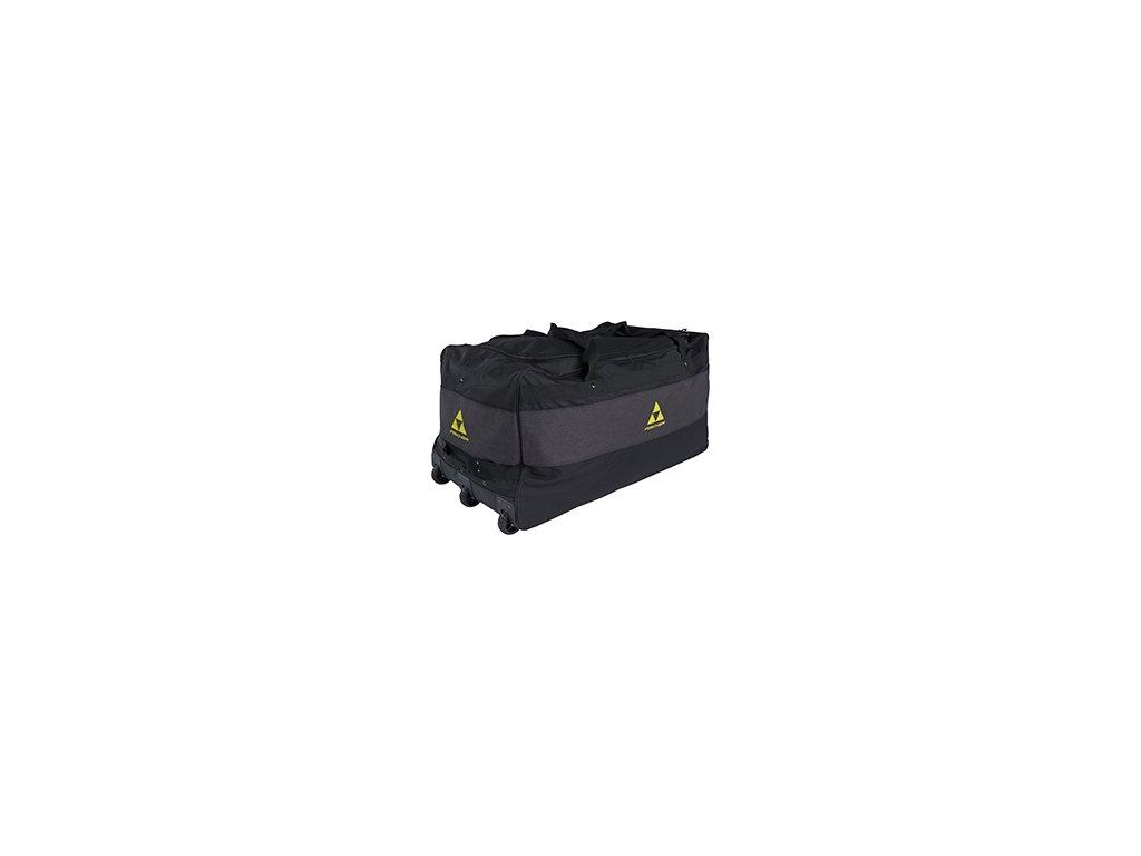 Brankářská taška s kolečky FISCHER SR / Senior