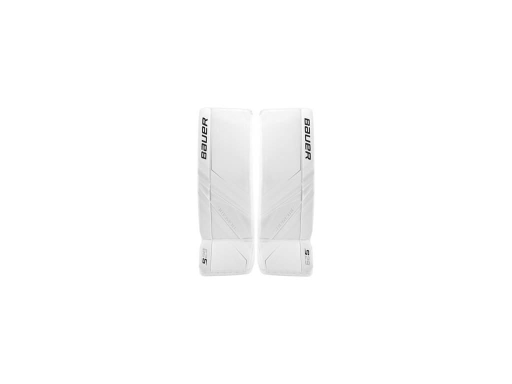 Betony BAUER S18 SUPREME S29 GOAL PAD INT - WHT
