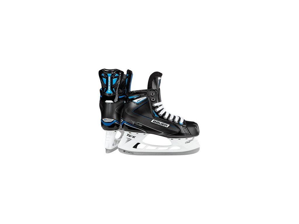 Brusle BAUER S18 NEXUS N2700 SKATE - JR