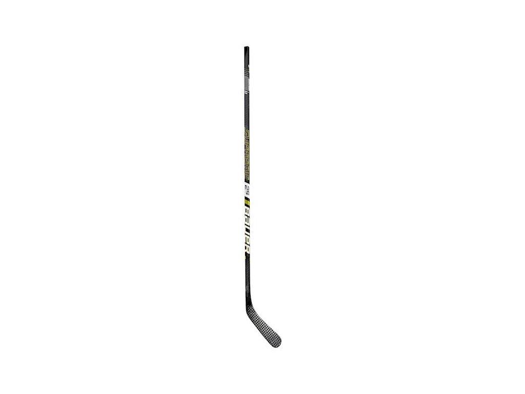 Hůl BAUER S19 SUPREME 2S GRIP STICK INT
