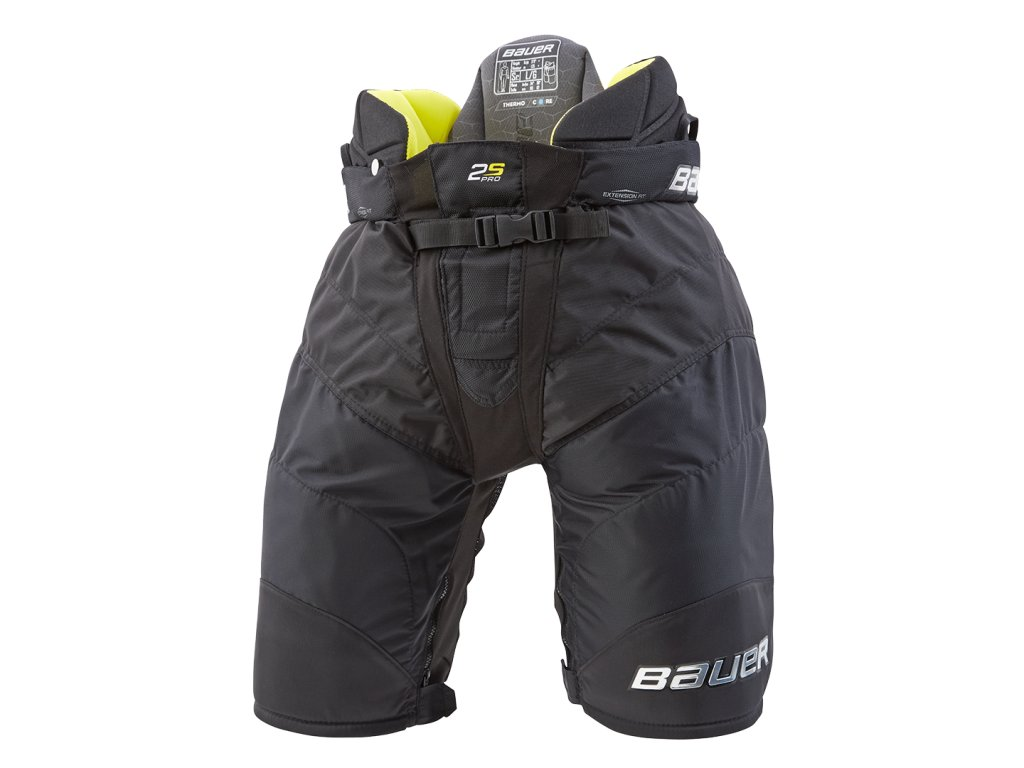 Kalhoty BAUER S19 SUPREME 2S PRO PANTS - JR
