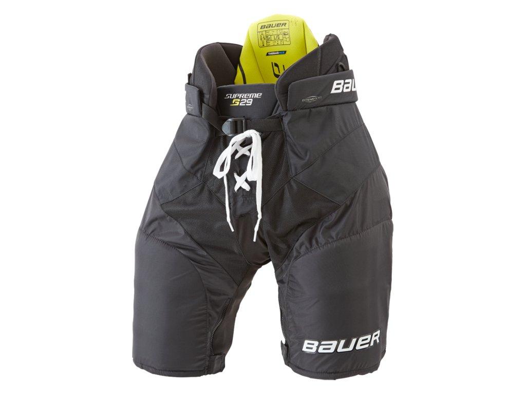Kalhoty BAUER S19 SUPREME S29 PANTS - JR