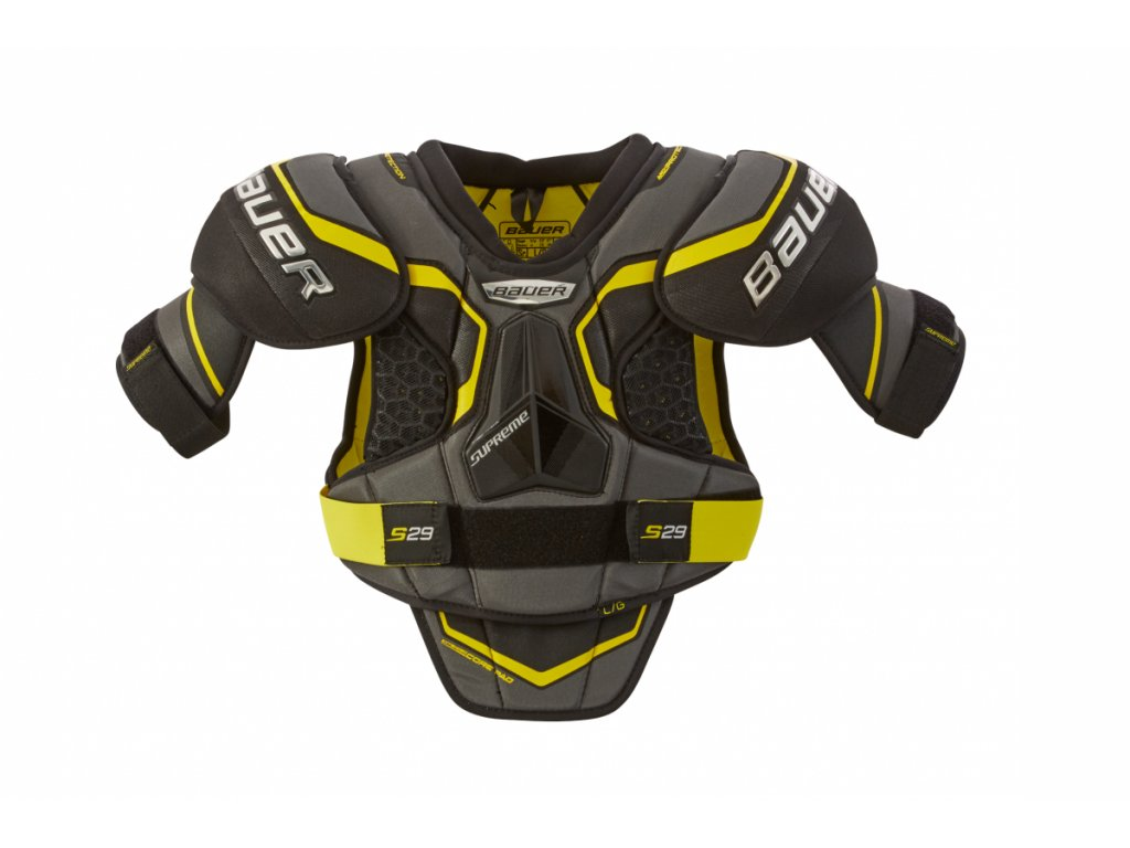 Ramena BAUER S19 SUPREME S29 SHOULDER PAD - JR