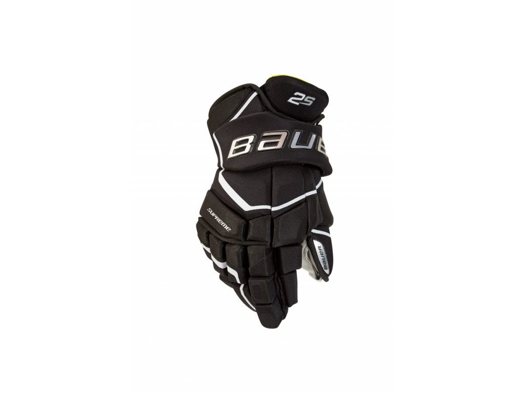 Rukavice BAUER S19 SUPREME 2S GLOVE - JR