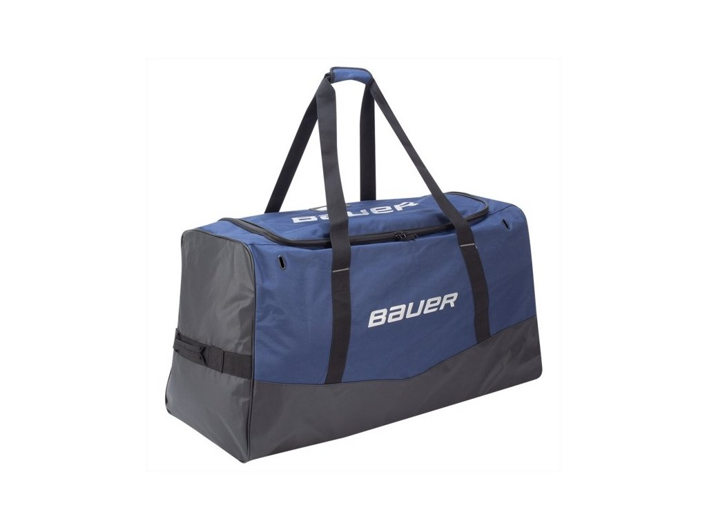 Taška BAUER S19 CORE CARRY BAG (JR) - NAV