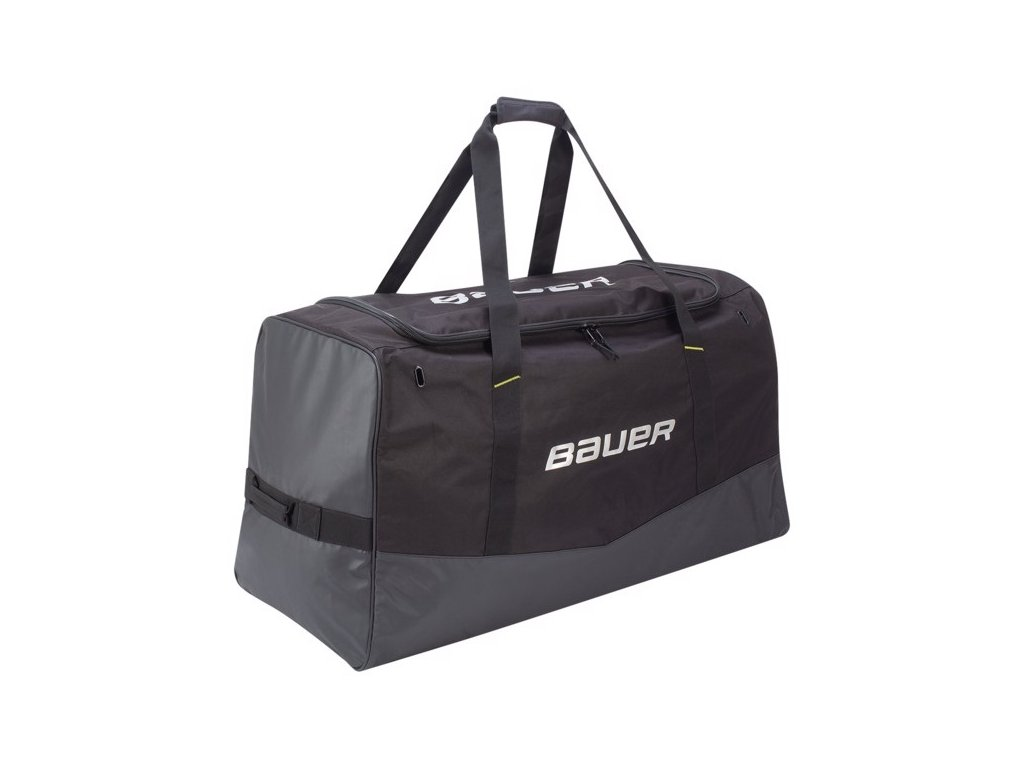 Taška BAUER S19 CORE CARRY BAG (JR) - BLK