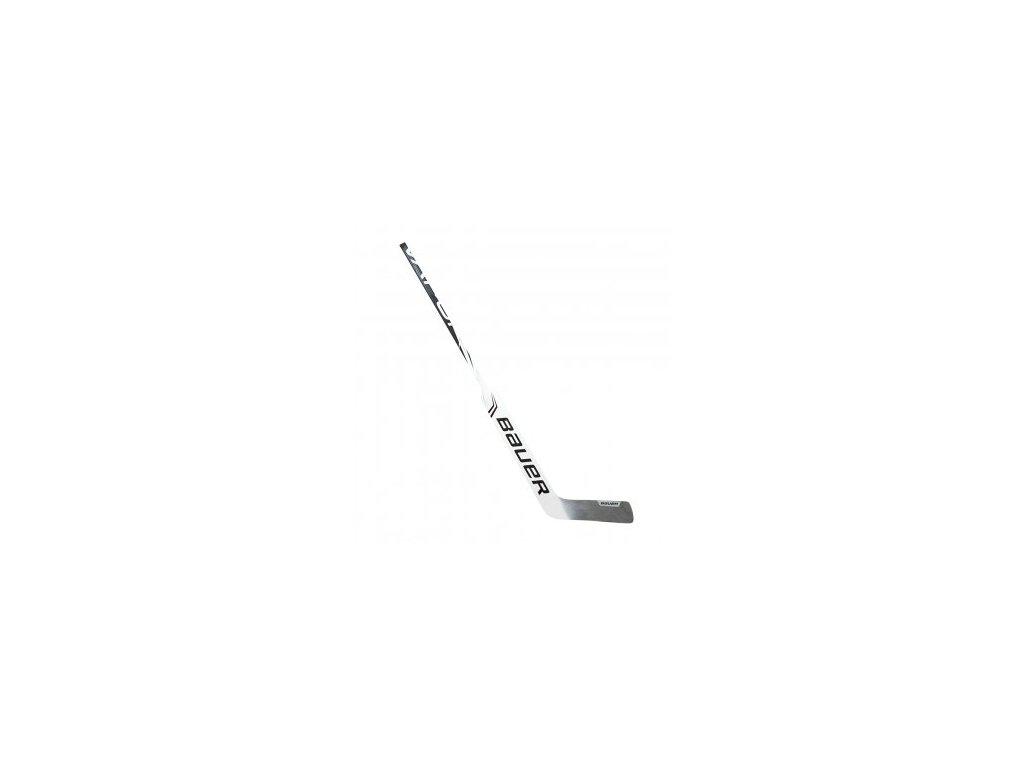 Hůl G. BAUER S19 X2.9 GOAL STK INT LFT (P31)