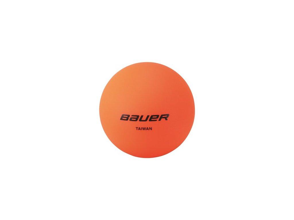 Míček BAUER Warm Orange - 4 ks