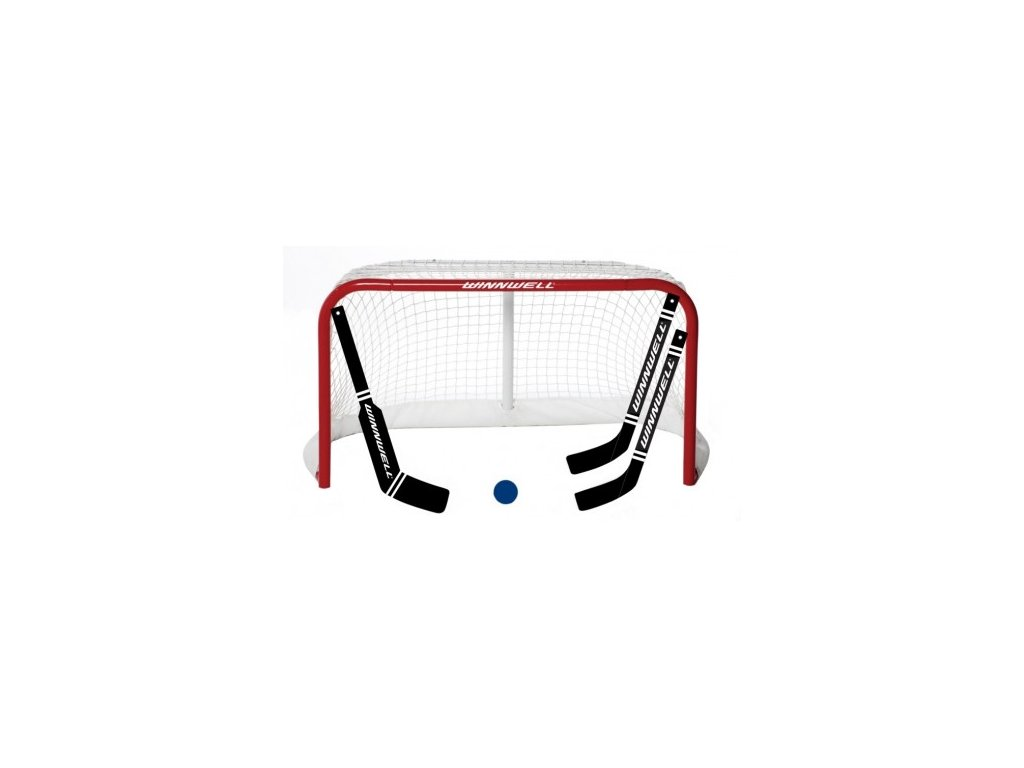 "Hokejová branka Winnwell 32"" Proform Mini Net Set"