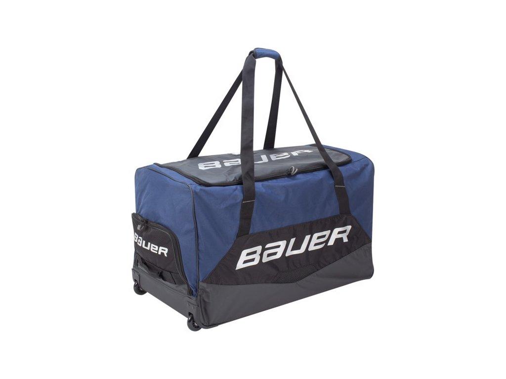 Taška BAUER S19 PREMIUM WHEELED BAG (JR) - NAV
