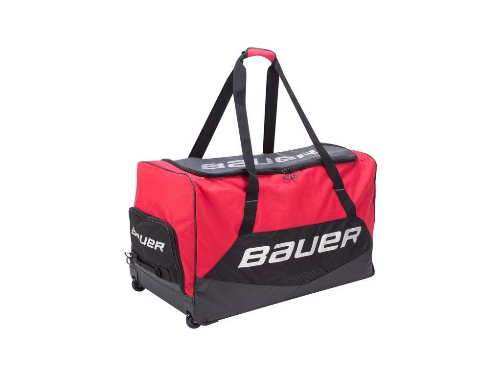 Taška BAUER S19 PREMIUM WHEELED BAG (JR) - BKR