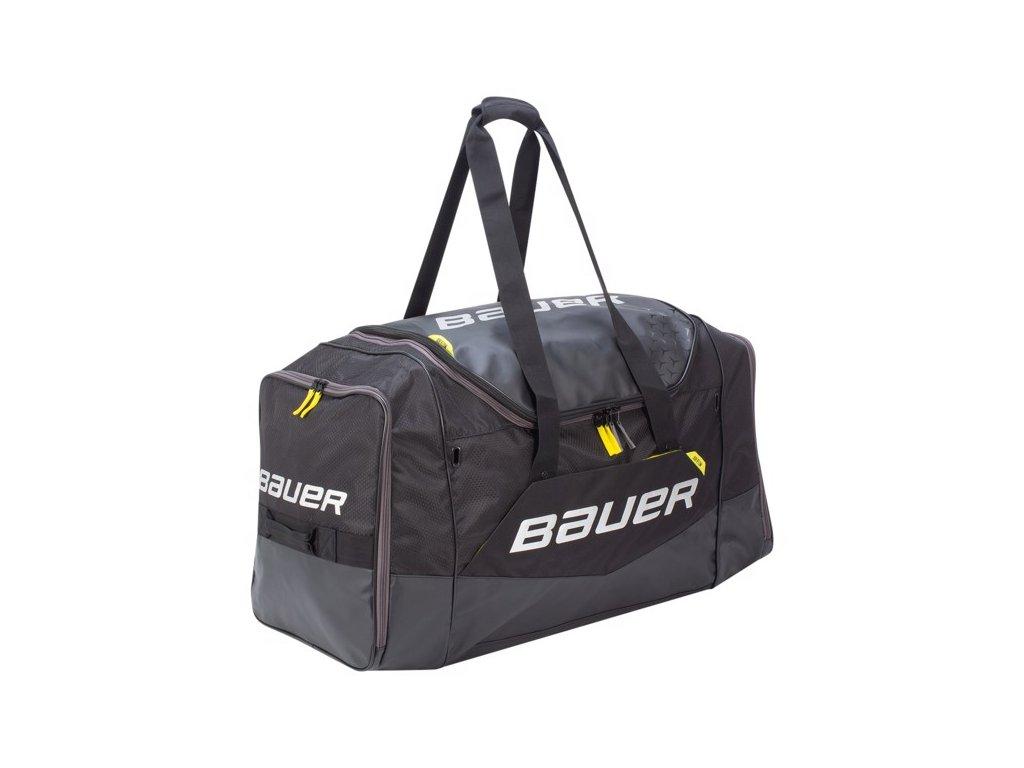 Taška BAUER S19 ELITE CARRY BAG (JR) - BLK