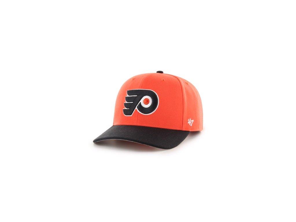 GS19 Philadelphia Flyers Sure Shot '47 MVP DP