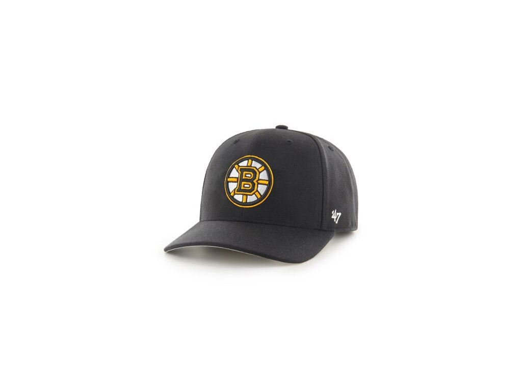 NHL Boston Bruins Cold Zone '47 MVP DP