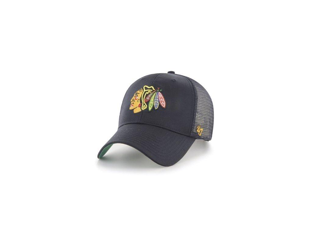 NHL Chicago Blackhawks Branson '47 MVP