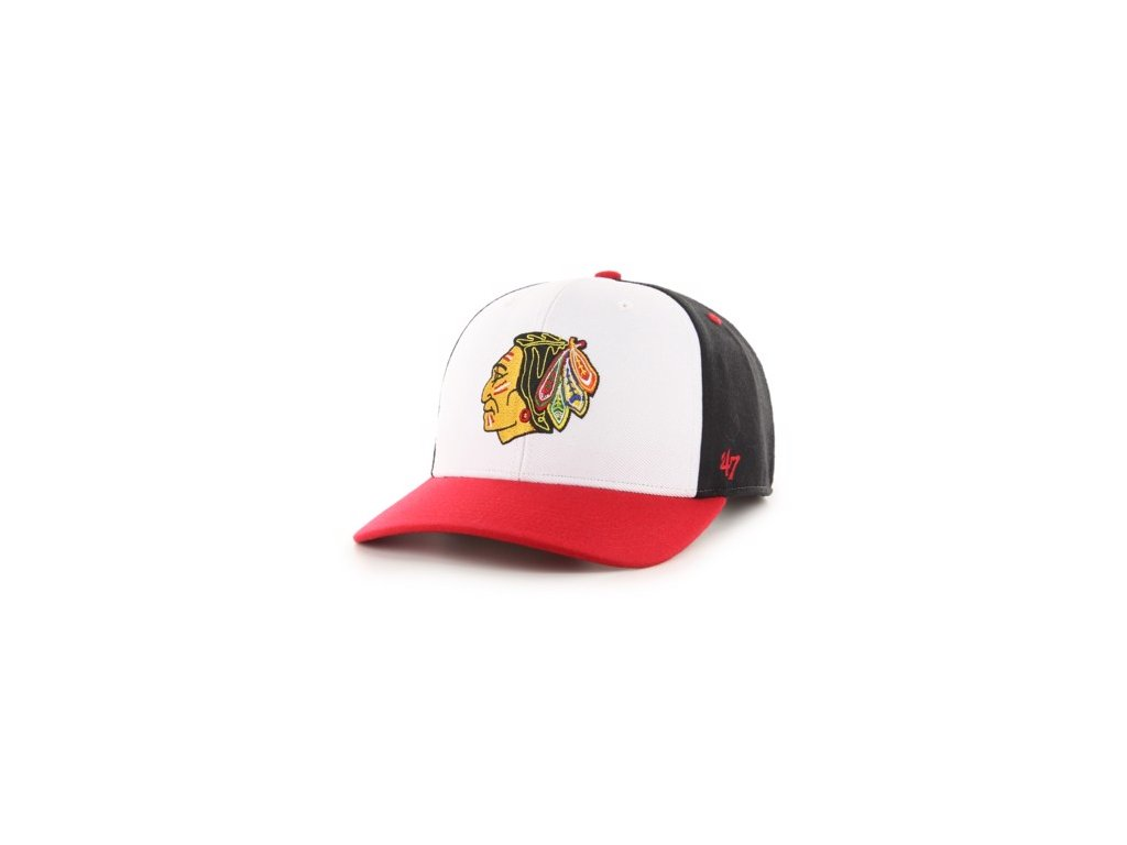 NHL Chicago Blackhawks Replica Cold Zone '47 MVP DP