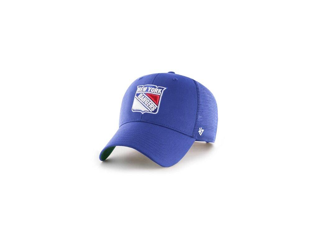 NHL New York Rangers Branson '47 MVP