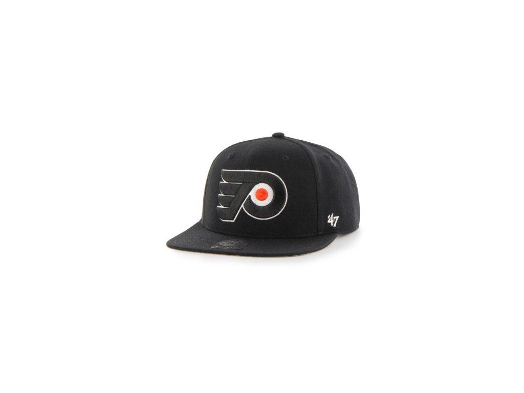NHL Philadelphia Flyers Sure Shot '47 Captain