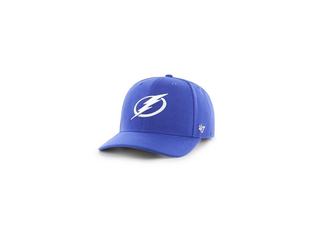 NHL Tampa Bay Lightning Cold Zone '47 MVP DP