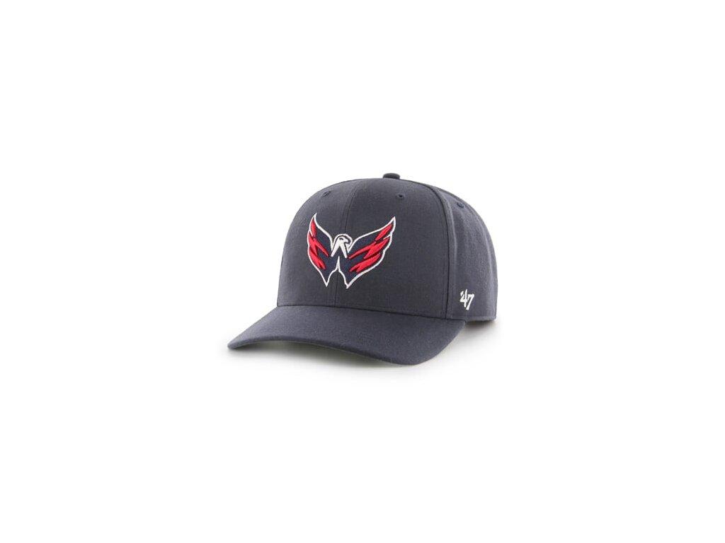 NHL Washington Capitals Cold Zone '47 MVP DP