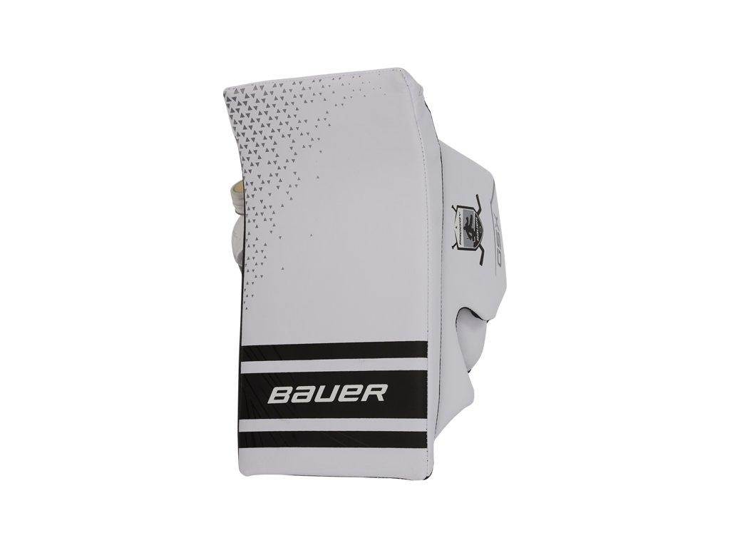 Vyrážečka BAUER S20 GSX PRODIGY BLOCKER YTH