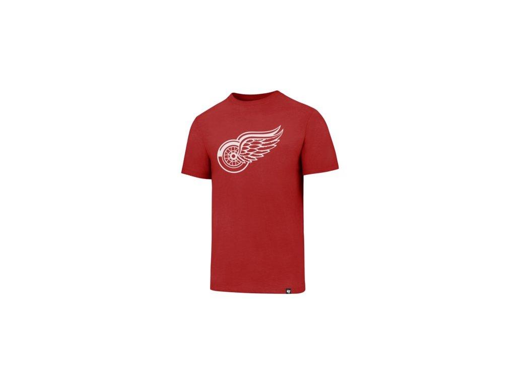 NHL Detroit Red Wings '47 Club Tee