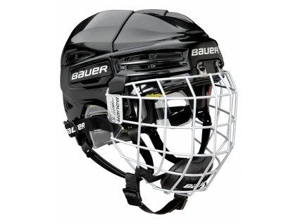 Hokejová helma BAUER RE-AKT 100 Youth Combo ( dětská )