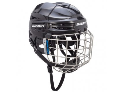 Hokejová helma BAUER IMS 5.0 Combo
