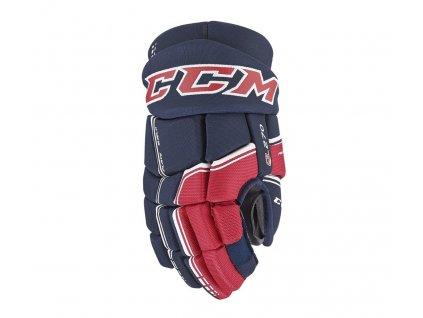 Hokejové rukavice CCM QLT 270 / Senior