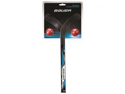 Street Hockey Mini Stick Set