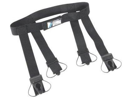 Podvazkový pás BAUER Garter Belt Senior