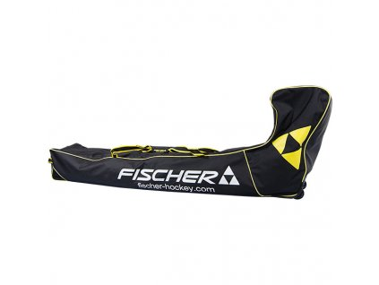 Taška s kolečky FISCHER Team Stick bag