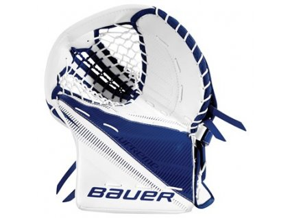 Lapačka BAUER S18 SUPREME S29 CATCH GLOVE INT