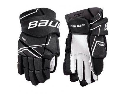 Rukavice BAUER S18 NSX GLOVES - JR