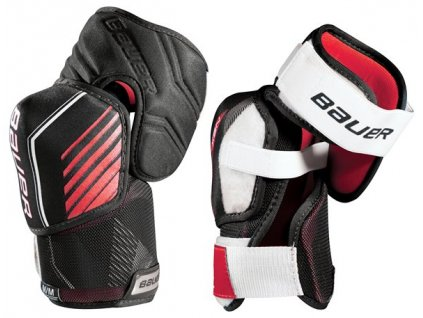 Lokty BAUER S18 NSX ELBOW PAD - SR