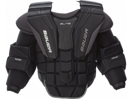 Vesta G. BAUER S20 ELITE CHEST PROTECTOR SR