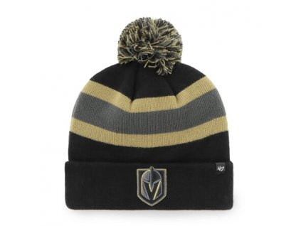 NHL Vegas Golden Knights Breakaway '47 CUFF KNIT