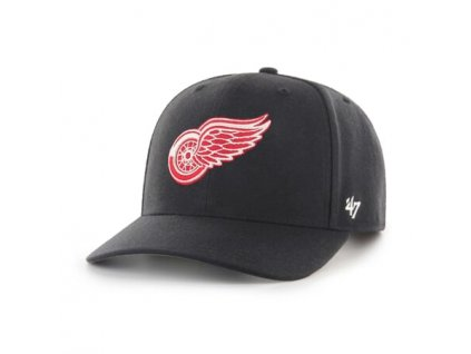 NHL Detroit Red Wings Cold Zone '47 MVP DP