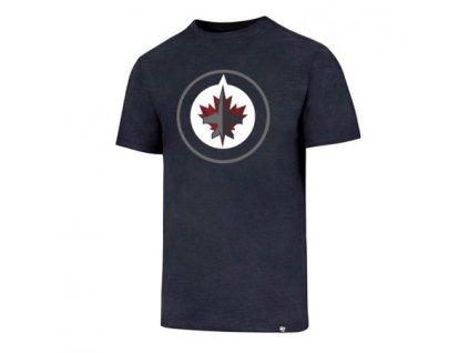NHL Winnipeg Jets '47 CLUB Tee