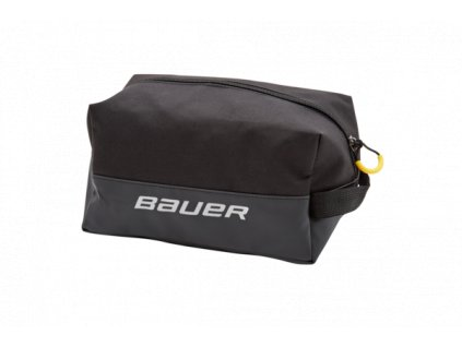 Taška BAUER Shower Bag - BLK