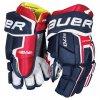 Hokejové rukavice BAUER SUPREME S170 S-17 SR