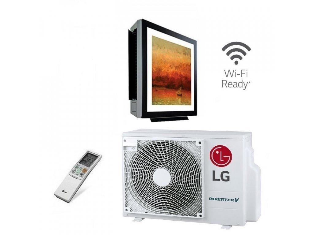 Nástěnná klimatizace LG