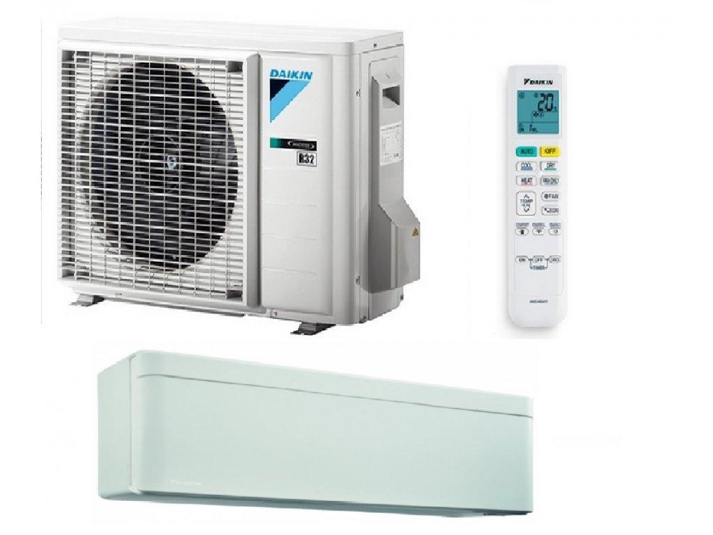 Klimatizace DAIKIN Stylish White 5 kW R32