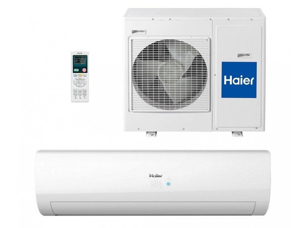 Klimatizace do firmy