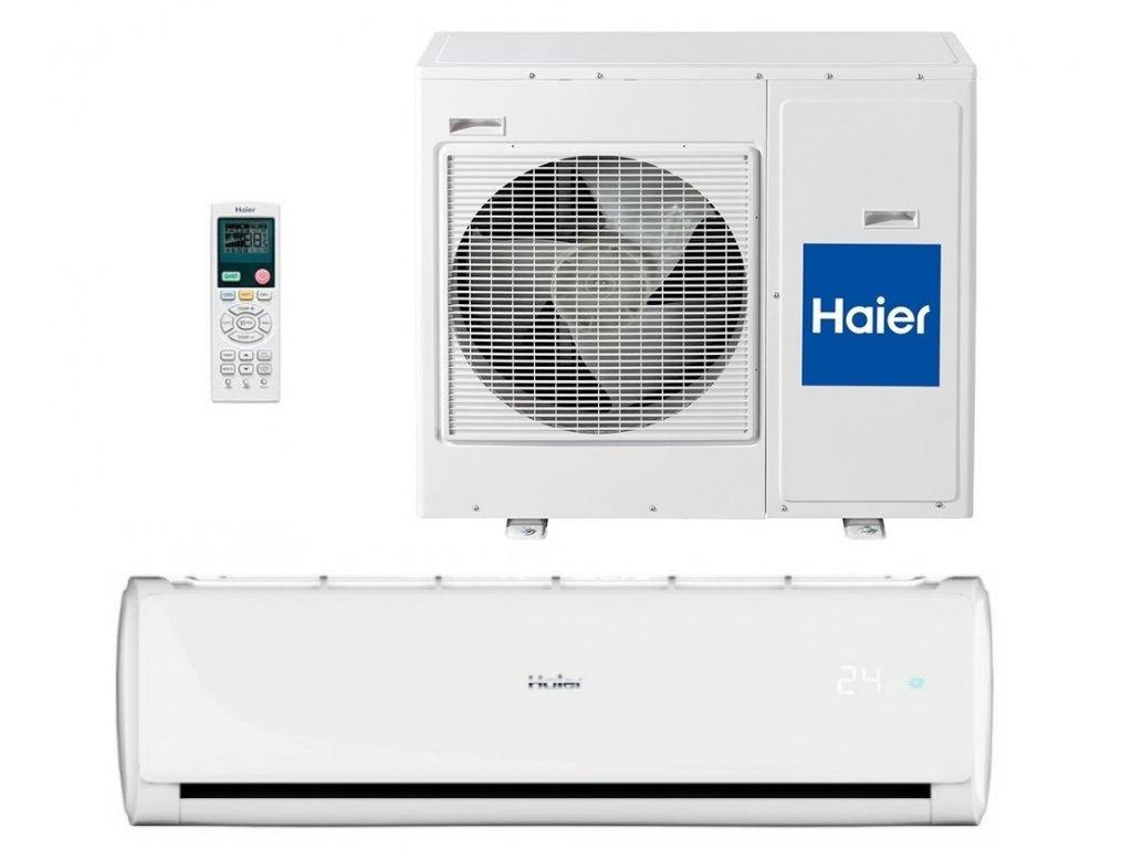 Nástěnná klimatizace Haier