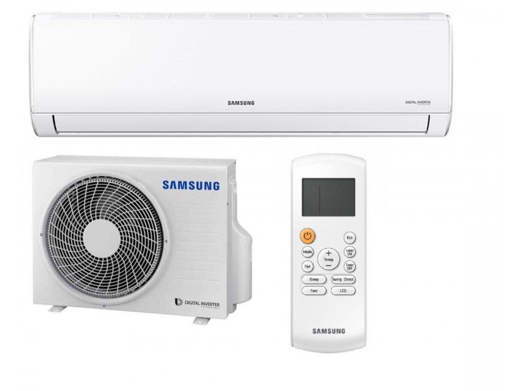 Nástěnná klimatizace Samsung