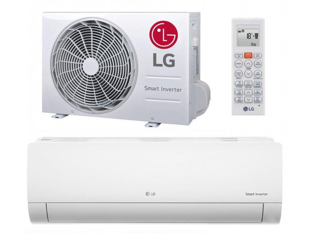 Nejlevnější klimatizace LG