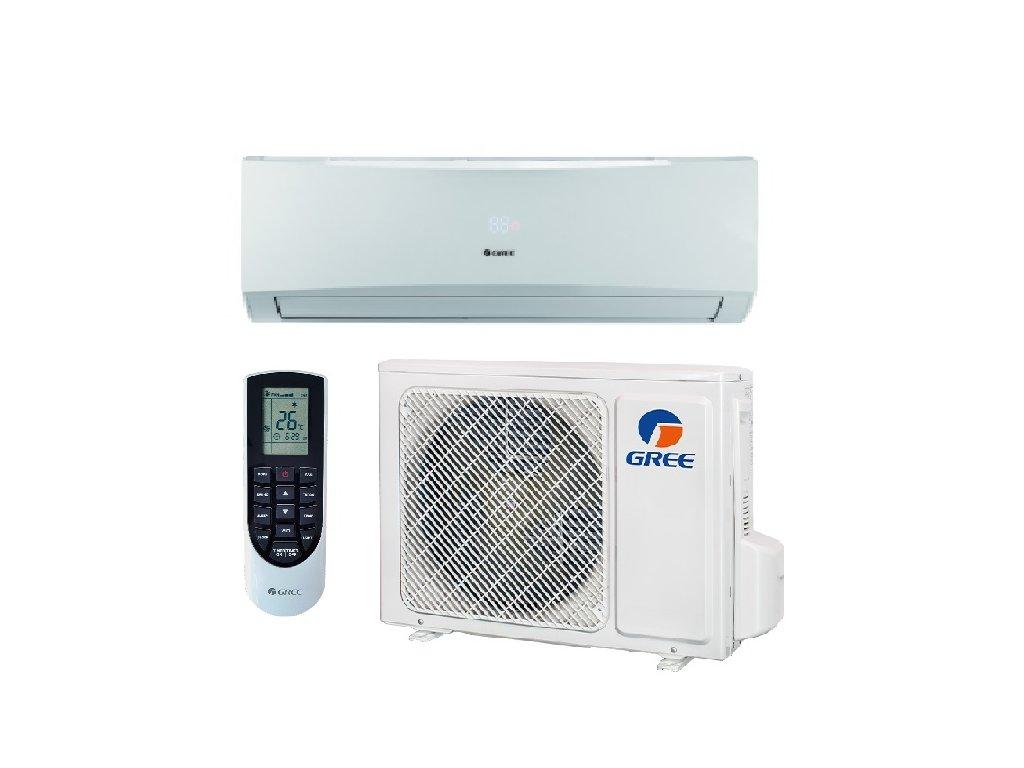 klimatizace výkonná