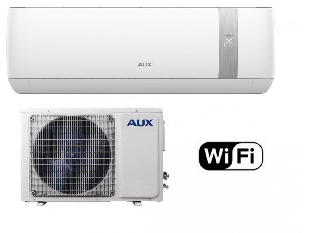 Nejlevnější klimatizace Aux