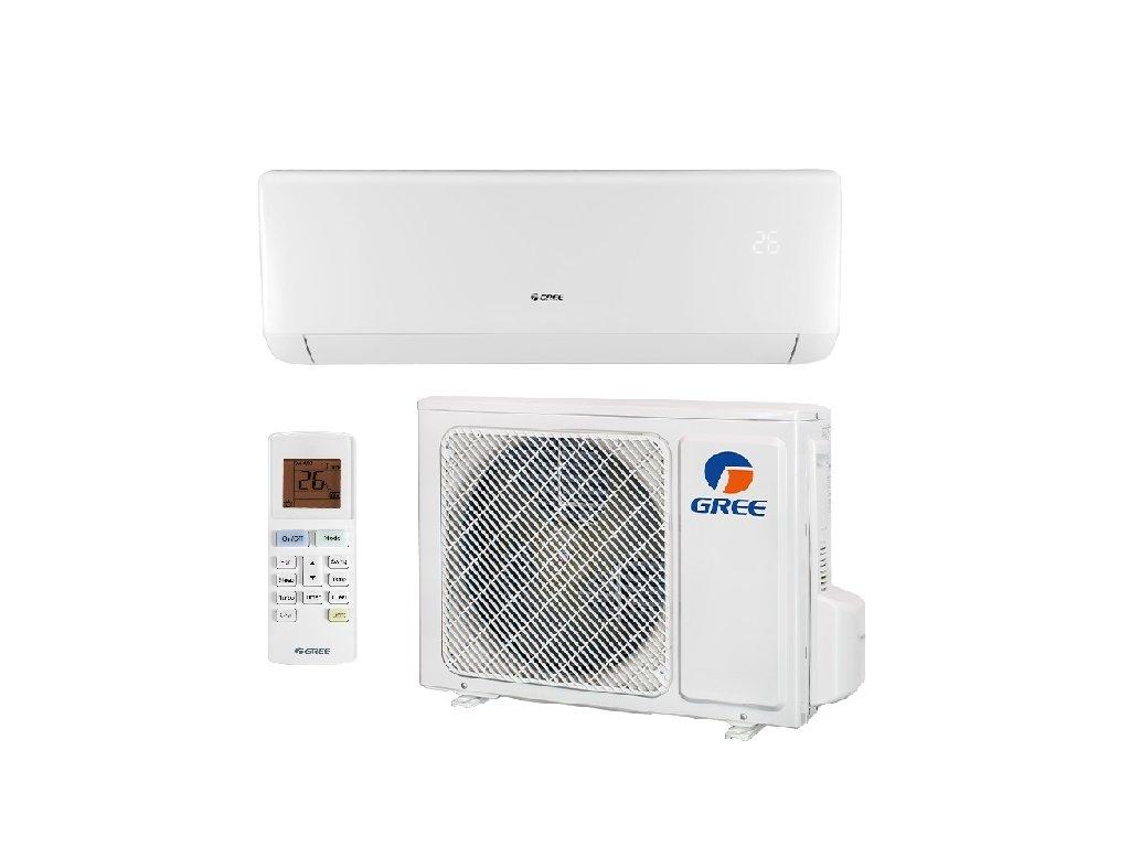 klimatizace s montáží